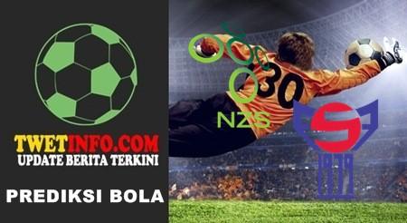 Prediksi Slovenia U17 vs Faroe Islands U17