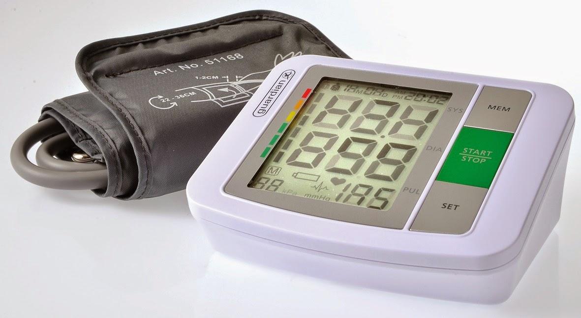 Guardian Memperkenalkan Monitor Tekanan Darah untuk Menangani Masalah Hipertensi di Malaysia