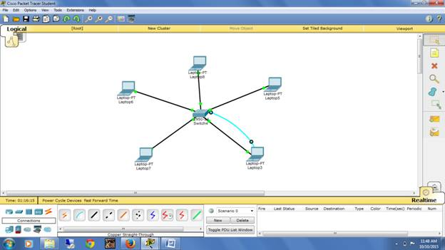 latest packet tracer 7.2