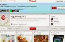 Las imágenes más populares del 2013 en Pinterest: Top Pins 2013