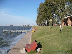 Laguna La Helvecia (Canals-Cba.)