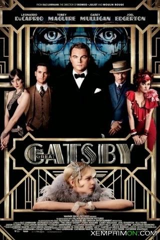 Gatsby Đại Gia Full HD Vietsub