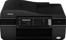 EPSON TX510FN Resetter Download