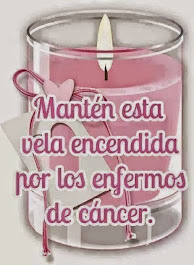 Por la lucha contra el cáncer