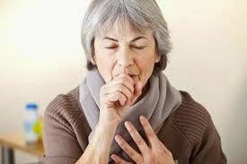 Bài thuốc dân gian hay chữa ho, cảm cúm cho người già hiệu quả