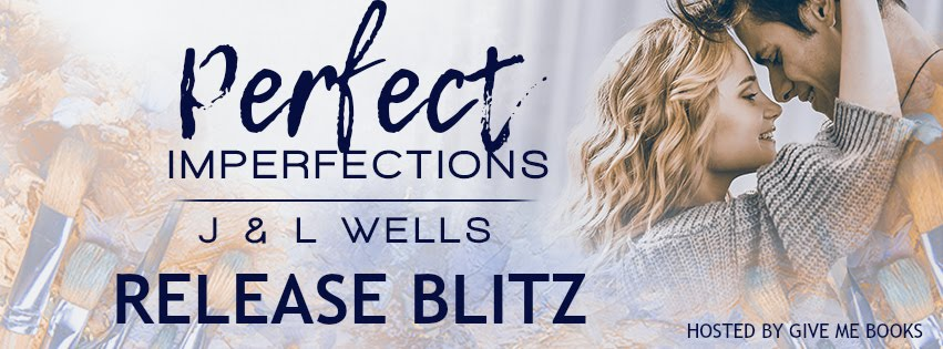 Perfect Imperfections Release Blitz
