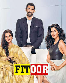 Fitoor (2016) Full Movie HD Free Download