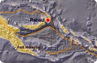 Image Result For Gempa Papua Nugini
