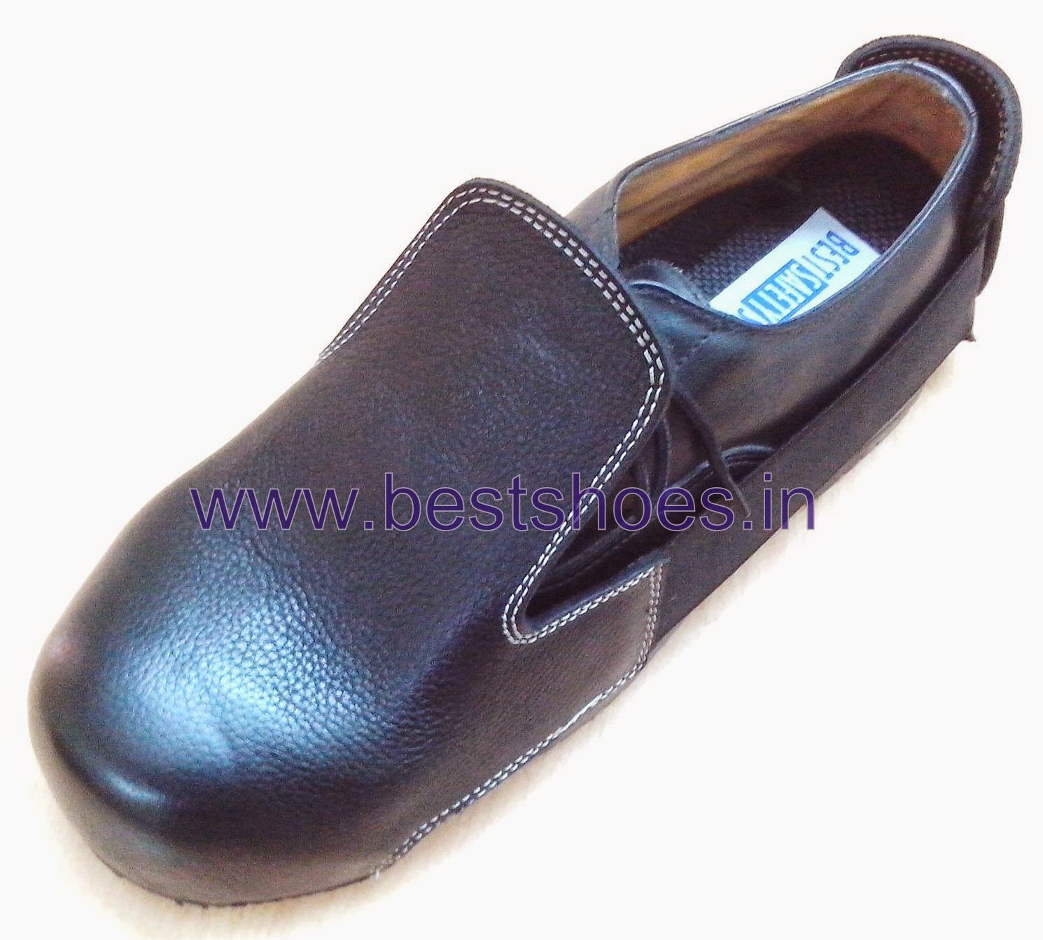 safety shoe cover with steel toe safety shoe cover