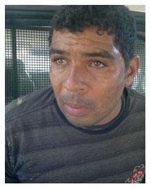 Assaltante de bancos foragido da justiça foi preso em Gentio do Ouro:
