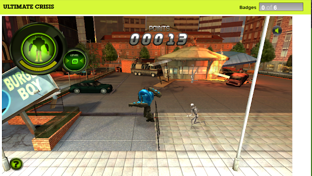 game ben ten ultimate alien 3d mới nhất hay nhất, game ben 10 ultimate alien 3d, game ben 10 hot, game ben ten