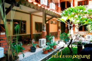 kost putri mewah jogja
