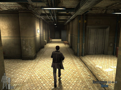 Max Payne 1 Screenshot 1