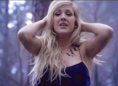 Guitar Chords and Lyric Beating Heart – Ellie Goulding