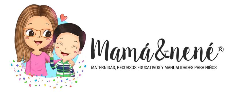 Mamá&nené - Maternidad y recursos educativos