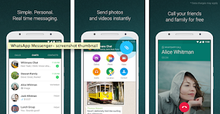 [FREE ANDROID APP] WhatsApp Web: Send and Receive Messages on the Web Browser!