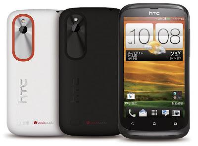 HTC Desire V T328W