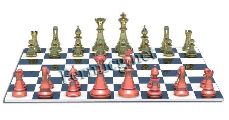 Fermicg Chess Board 3d Mesh Free Download