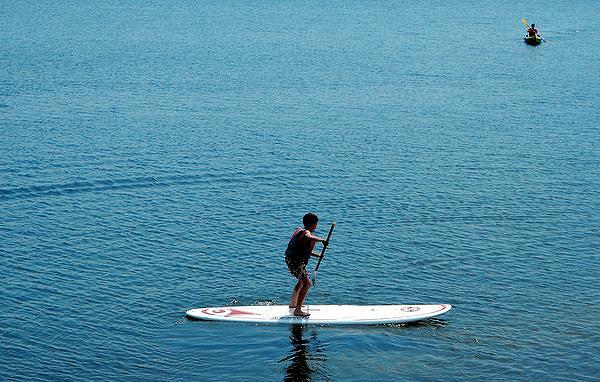 best lakes in europe