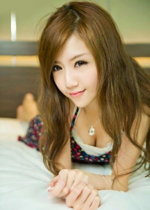 Ảnh gái xinh mỹ nhân Trung Quốc khoe sắc 3