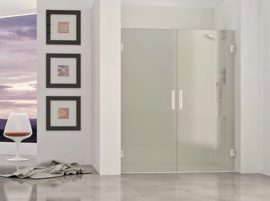 Mamparas ofertas com mampara de ducha modelo bisagra bath 2 - Oferta mamparas de ducha ...