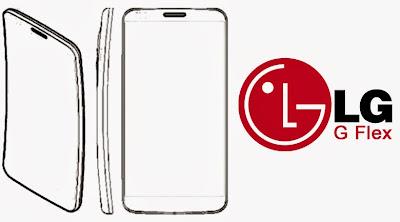 LG G Flex Android 4.4