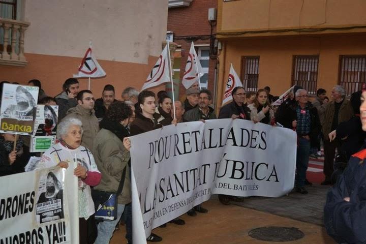 Recibimiento Artur  Mas