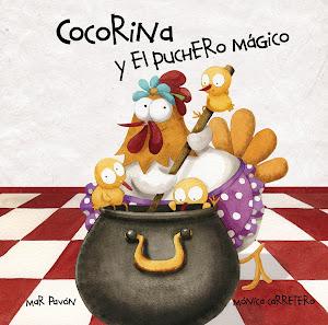 Cocorina y el puchero mágico.