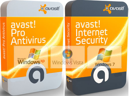 Avast Internet Security V6 0 1367 Plus License To Drive