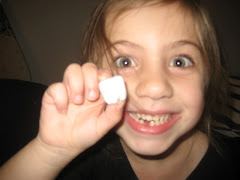 Lindsay Loses Her First Tooth!