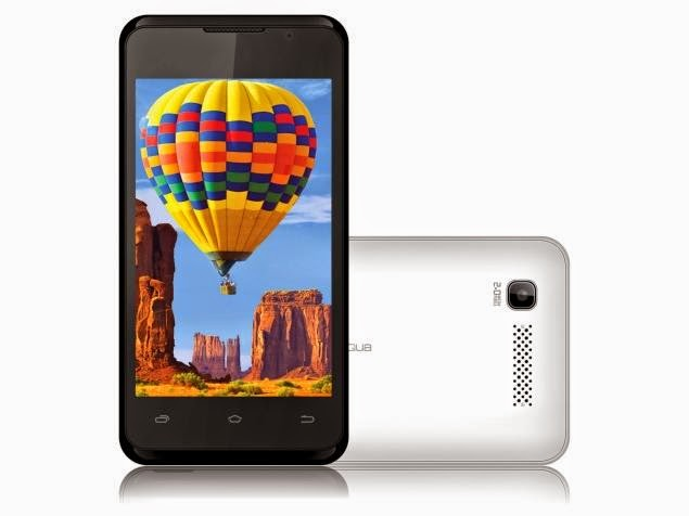 Download Intex Aqua 3G Stock ROM / stock firmware