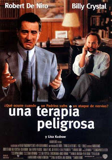VER Una terapia peligrosa (1999) ONLINE ESPAÑOL