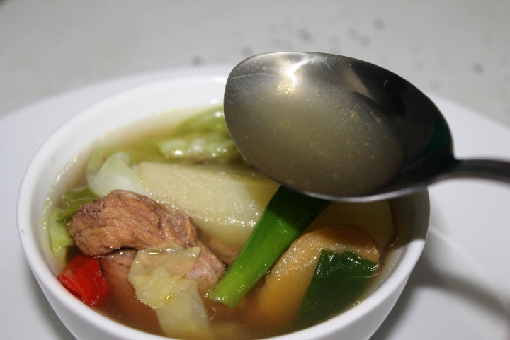 how to cook nilagang beef
