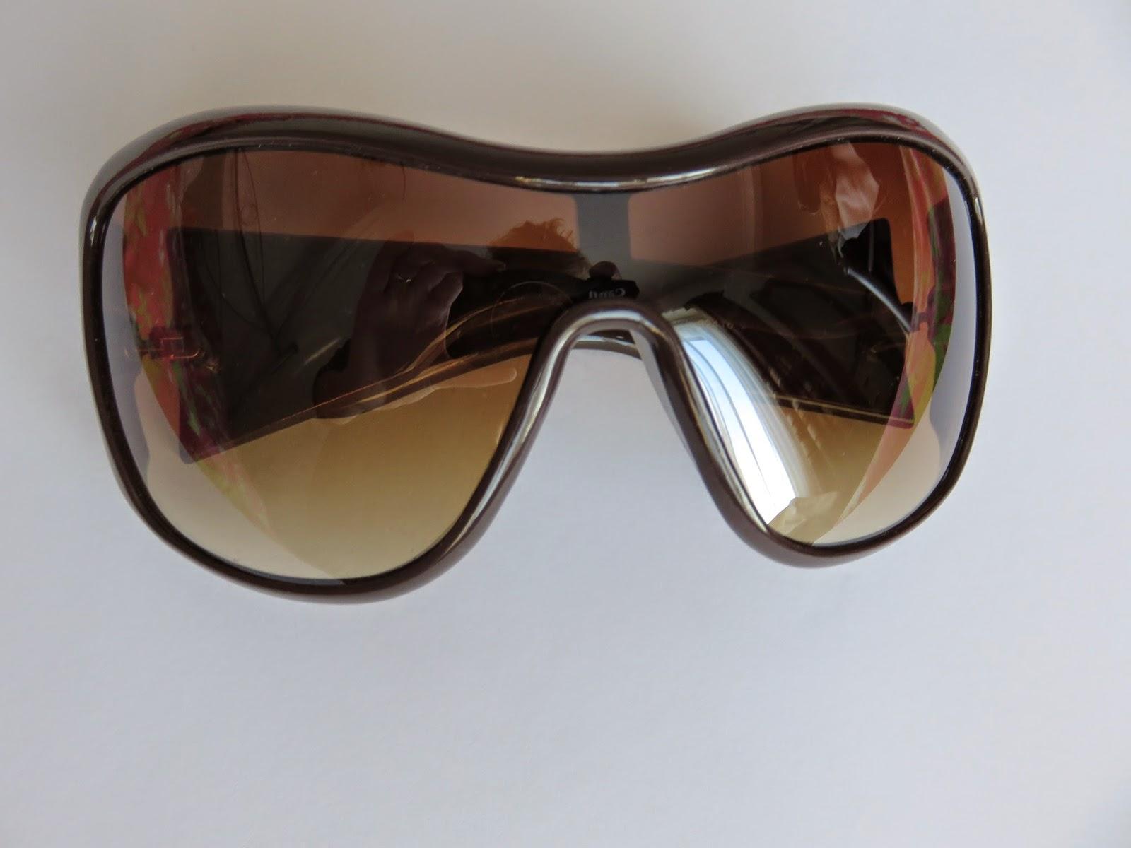big sunglasses fashion victoria beckham