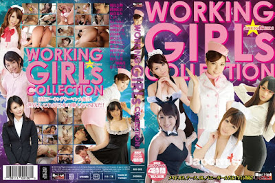 Watch Online RED-202 – Red Hot Fetish Collection Working Girls Collection 4hrs 16Girls
