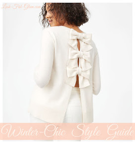 Winter Chic Style Guide: Your winter season fashion inspiration.