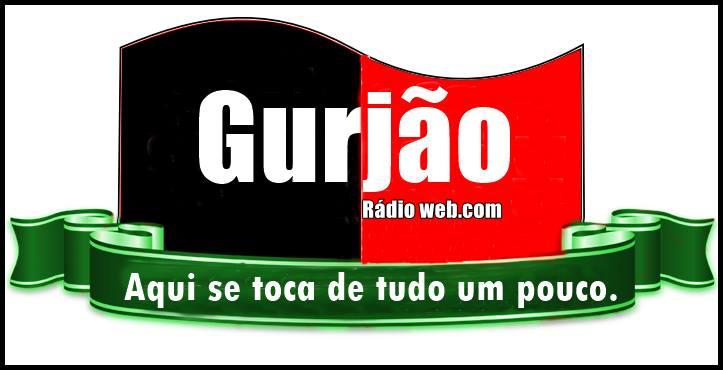A RÁDIO , GURJÃORADIOWEB.COM TOCA 24H
