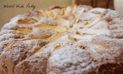 Fall, baking, apple cake, fall recipe, apple cake recipe