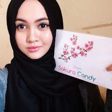 Sakura candy Original