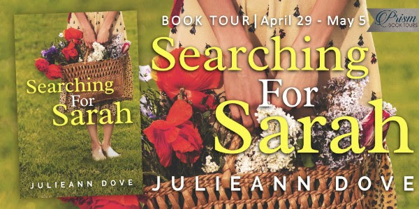Searching For Sarah Grand Finale Blitz