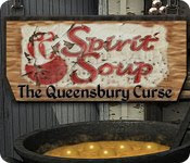Spirit Soup: The Queensbury Curse [FINAL]
