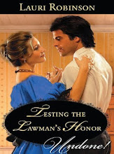 Testing the Lawman's Honor