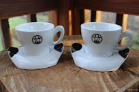 Bialetti Cup and Saucer Set