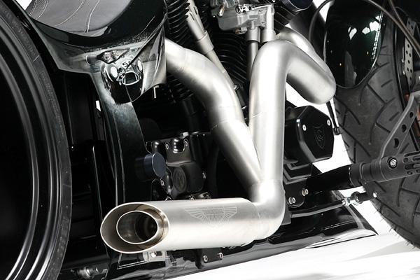 Aston Martin Hommage Custom Wolf - Chất của chất