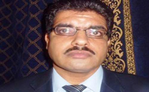 هروب المستشار محمد عوض رئيس محكمة استئناف الإسكندرية إلى تركيا