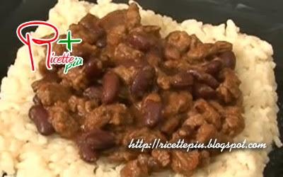 Chili con Carne di Cotto e Mangiato