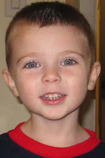 Caleb Luke 38 Months