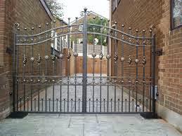 Automatic gate
