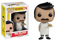 Funko Pop! Bob Belcher