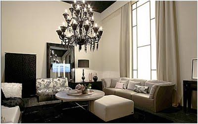 Decorando dormitorios fotos de salas elegantes y lujosas for Decoracion de salas clasicas elegantes